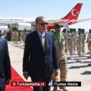 Turkije spreekt van een nieuwe wereldorde samen met Afrika – foto's staatsbezoeken
