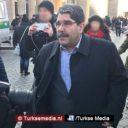 Turkije vraagt Duitsland om uitlevering PYD-kopstuk