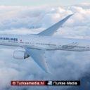 Turkish Airlines blijft doorgroeien: nieuw passagiersrecord