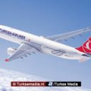 Turkish Airlines stuurt vanwege succes grotere vliegtuigen naar Schiphol