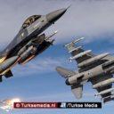Turkse luchtmacht jaagt ook in Irak: 41 uitschakelingen in terreurregio Kandil