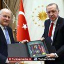 Wereldgigant General Electric heeft lak aan negatieve Moody's, bezoekt Erdoğan