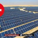 China trekt portemonnee open voor Turkse zon