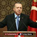 Erdoğan doet oproep aan rijke moslimlanden