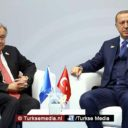 Erdoğan spreekt Guterres over Palestina en Syrië, VN vraagt Turkije verdere steun
