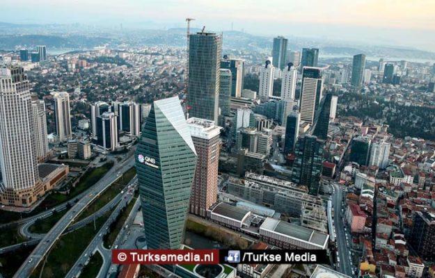 Europese bedrijven investeren erop los in Turkije