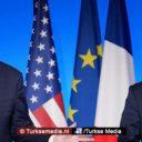 Frankrijk wil banden Turkije-Rusland verstoren, Turkije reageert hard