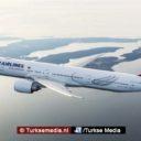 Historische kwartaalcijfers voor Turkish Airlines: 'Dit is nog maar het begin'
