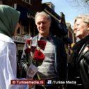 Nederlandse moslimjongeren de straat op: 'Hallo, wij zijn moslims'
