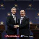 NAVO reageert tevreden op Turkse missie Olijftak in Afrin
