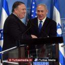 Netanyahu heeft 'speciale plek' in hart nieuwe Amerikaanse buitenlandminister