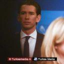 Oostenrijk: Turkse ministers niet welkom