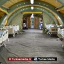 Turkije bouwt ziekenhuis voor Koerden in Afrin