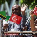 Turkije neemt megahulp op zich en wordt de oogarts van Afrika