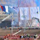 Turkije start bouw kerncentrale, Putin naar Ankara