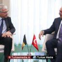 Turkije waarschuwt België