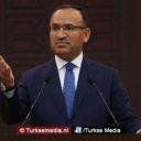 Turkse oppositiepartij krijgt 'Ottomaanse' uithaal