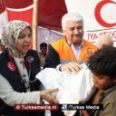 Turkse parlementariërs zijn Rohingya niet vergeten: 'Ze bidden voor Turkije'