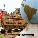 Brits dagblad opvallend lovend over Turkse inname Syrische stad