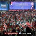 Europese Turken massaal naar Bosnië voor Erdoğan