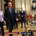 Merkel nodigt Erdoğan uit naar Duitsland
