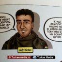 Ophef na desinformatie Nederlands lesboek: 'Turkse politie haat Koerden'