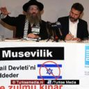 Rabbijn vanuit Turkije: 'Zionisme moet verdwijnen, zionisten zijn nep-Joden'