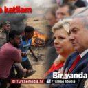 Turkije: Schaam je wereld