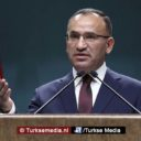 Turkije boort Fransen verder de grond in: 'Leeghoofden, barbaren, Abu Jahl's'