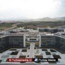 Turkije bouwt modernste ziekenhuizen van Europa en opent vijfde complex in Kayseri