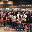 Turkije breekt passagiersrecords nog voordat nieuwe megaluchthaven opent