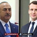Turkije geeft Frankrijk lesje democratie