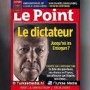 Turkije haalt uit naar Frans weekblad na media-aanval