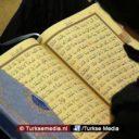 Turkije haalt zeer zwaar uit naar Fransen die Koran willen wijzigen