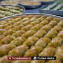 Turkije komt met nieuwe soorten baklava