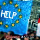 Turkije maakt zich ernstige zorgen om toekomst Europa