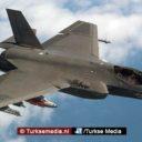 Turkije ontvangt binnenkort eerste JSF-straaljager (F-35)