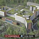 Turkije opent dit jaar nog eens 4 nieuwe ultramoderne stadsziekenhuizen