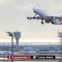 Turkije stoot alle Europese luchthavens van de troon