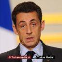 Turkije verdedigt Koran na aanval Sarkozy: 'Wie heeft de Joden vermoord, jij onbeschofte?'