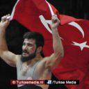 Turken worstelkampioen van Europa na zege op Frankrijk en Georgië
