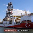 Turks boorschip voor olie krijgt opmerkelijke naam