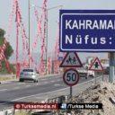 Turkse heldenstad ontvangt prestigieuze stadsonderscheiding van Europa