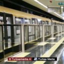 Turkse megastad krijgt tweede lijn van zelfrijdende metro's