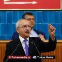 Turkse oppositiepartij CHP woedend op Franse Koranwijzigers