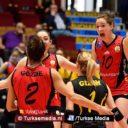 Turkse volleybalclub opnieuw beste van Europa