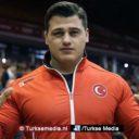Turkse worstelaar sterkste van Europa
