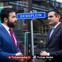 DENK overweegt aangifte tegen twee journalisten