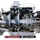 De eerste langverwachte Turkse vliegtuigmotor is een feit