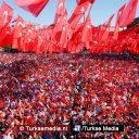 Erdoğan en AK-Partij/MHP-alliantie voorlopig grote winnaar verkiezingen Turkije